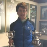 Paul Heggie - getting better at golf for over 4 years