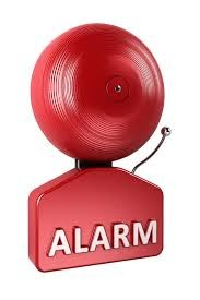 alarm-bell